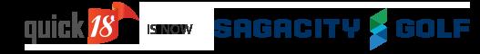 Quick18 is now Sagacity Golf